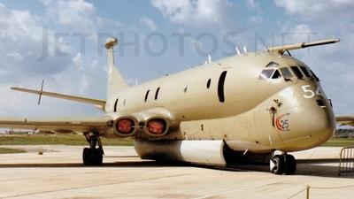 XV254 - British Aerospace Nimrod MR.2 - United Kingdom - Royal Air Force (RAF)