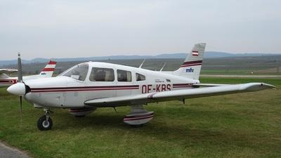 OE-KBS - Piper PA-28-181 Archer II - MFU-Wien