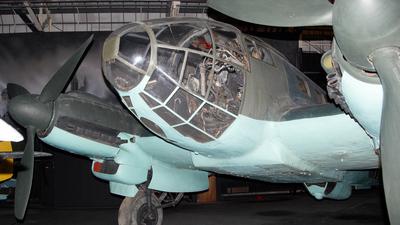 701152 - Heinkel He-111H-23 - Germany - Air Force