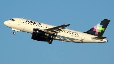 XA-VOA - Airbus A319-133 - Volaris