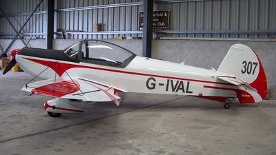 A picture of GIVAL - CAP10B - [307] - © Mark Dwyer