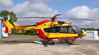 F-ZBPP - Eurocopter EC 145 - France - Sécurité Civile