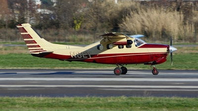 N8EY - Cessna T210R Turbo Centurion II - Private
