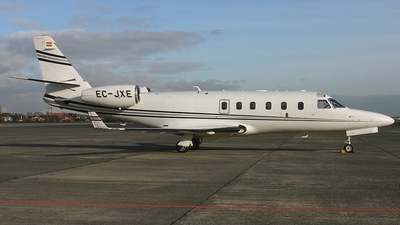 EC-JXE - Gulfstream G100 - Executive Airlines
