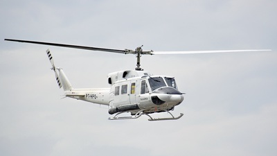 PT-HPO - Bell 212 - Private