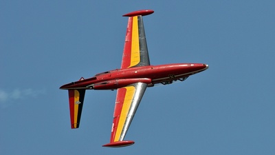 MT-48 - Fouga CM-170 Magister - Belgium - Air Force