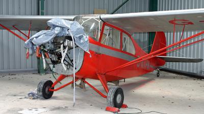 A picture of GATHK - Aeronca 7AC Champion - [7AC971] - © hjcurtis