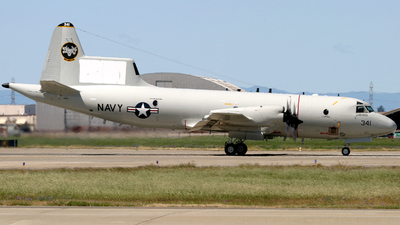 150521 - Lockheed NP-3D Orion - United States - US Navy (USN)