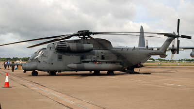 69-5795 - Sikorsky MH-53M Pave Low IV - United States - US Air Force (USAF)
