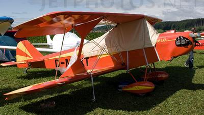 D-MAXT - Dallach Sunwheel - Private