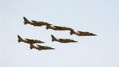 - Dassault-Dornier Alpha Jet A - Portugal - Air Force