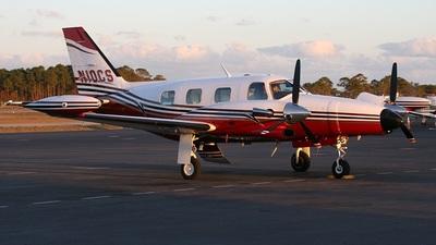 N10CS - Piper PA-31T1 Cheyenne I - Private