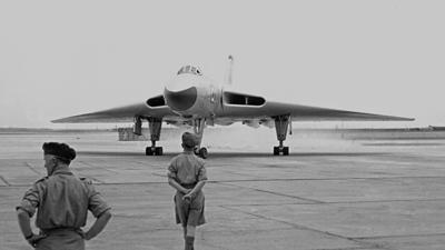 XA897 - Avro 698 Vulcan B.1 - United Kingdom - Royal Air Force (RAF)