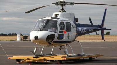 VH-PVM - Aérospatiale AS 350BA Ecureuil - Lloyd Helicopters