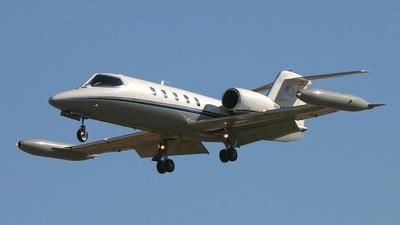 N93LE - Bombardier Learjet 35 - Private