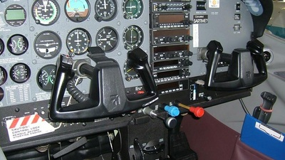 VH-CCS - Cessna 182S Skylane - Aerodynamic Flight Academy (ADFA)