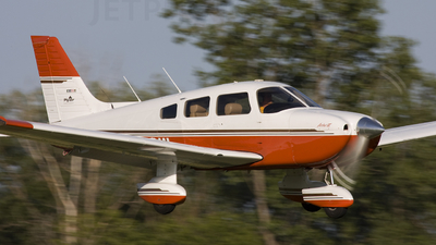 A picture of N419W - Piper PA28181 Archer III - [2843001] - © Andrew Thompson