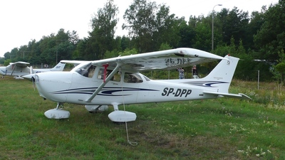 SP-DPP - Cessna 172S Skyhawk SP - Private