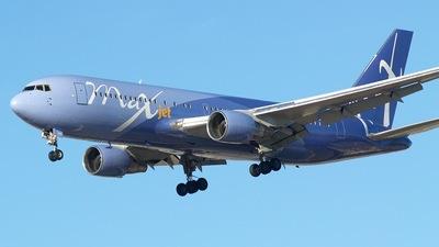 N250MY - Boeing 767-238(ER) - MAXjet Airways