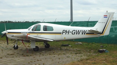 PH-GWW - Ruschmeyer R90-230RG - Private