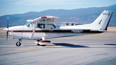 A picture of VHPJX - Piper PA28181 - [2881093] - © Frank Schaefer