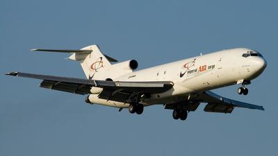 ZS-NWA - Boeing 727-230(Adv)(F) - Imperial Air Cargo (Safair)
