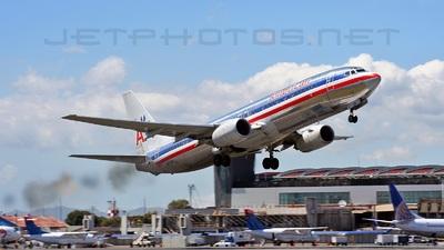 N973AN - Boeing 737-823 - American Airlines