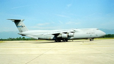 70-0459 - Lockheed C-5A Galaxy - United States - US Air Force (USAF)