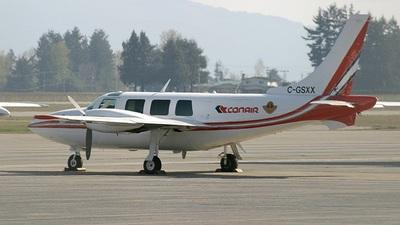A picture of CGSXX - Cessna 525 CitationJet CJ1 - [5250109] - © Mike Head - Jet Wash Photos