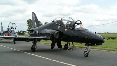 XX265 - British Aerospace Hawk T.1 - United Kingdom - Royal Air Force (RAF)