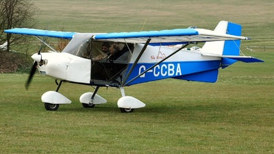 A picture of GCCBA - SkyRanger R100(1) - [BMAA/HB/256] - © BRIAN NICHOLAS