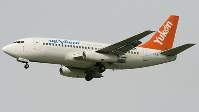 C-FJLB - Boeing 737-201(Adv) - Air North