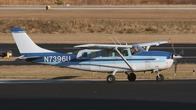 A picture of N7396U -  - [20700438] - © Paul Robbins - Nashville Aviation Photographers