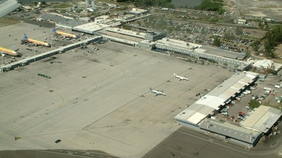 MKJP - Airport - Airport Overview