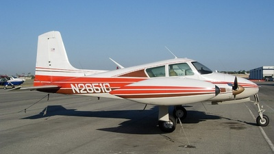 A picture of N2651C -  - [35051] - © Sun Valley Aviation