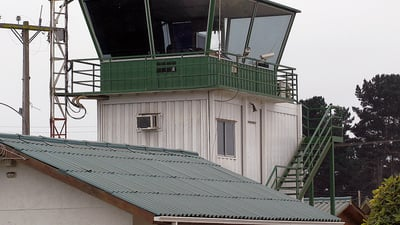 SCSN - Airport - Control Tower