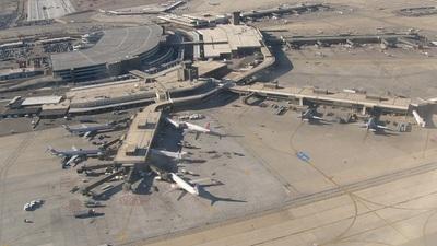 N642DL - Boeing 757-232 - Delta Air Lines