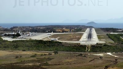 LGKO - Airport - Airport Overview