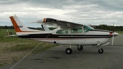 A picture of CGPKR - Cessna 210L Centurion - [21061447] - © Jean-Pierre Bonin
