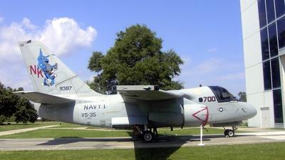 - Lockheed S-3 Viking - United States - US Navy (USN)