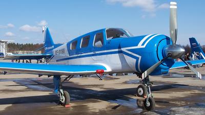 RF-01180 - Technoavia SM-2000 - Private