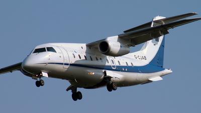 G-CJAB - Dornier Do-328-300 Jet - Club Airways