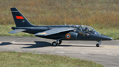 E49 - Dassault-Breguet-Dornier Alpha Jet E - France - Air Force
