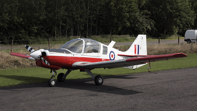 A picture of GCBBT - Scottish Series 120 Model 121 - [BH120/344] - © Wallace Shackleton