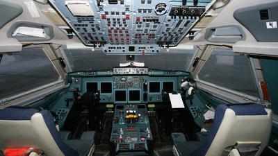 RA-96103 - Ilyushin IL-96-400T - Polet Flight