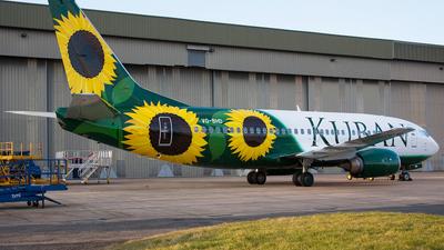 VQ-BHD - Boeing 737-3Q8 - Kuban Airlines (ALK)
