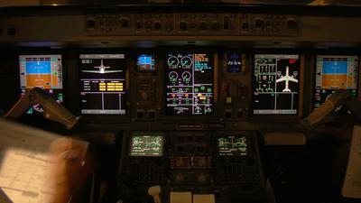 HC-CGG - Embraer 190-100IGW - TAME Ecuador