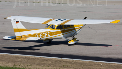 A picture of DECPZ - Cessna FR172H Rocket - [0282] - © Marc Ulm