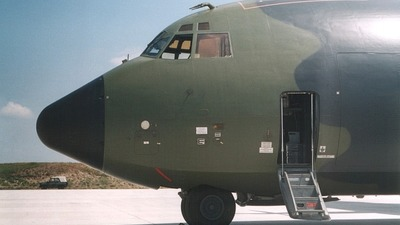 50-91 - Transall C-160 - Germany - Air Force