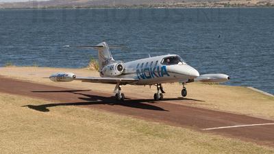 XA-TWH - Gates Learjet 25D - Airlink